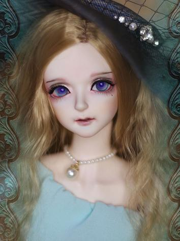 BJD Head Adele-head Ball-jo...