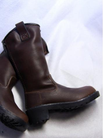 Bjd Shoes Male Brown Boots ...