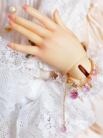 BJD Accessaries Girl Bracelet Handchain Decoration for SD Ball-jointed doll