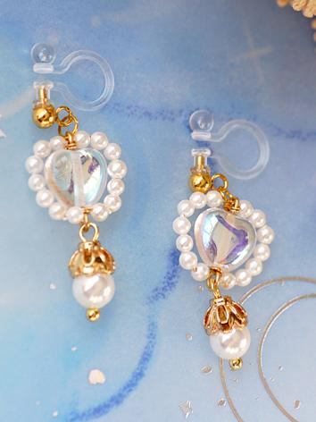BJD Accessaries Earrings Decoration for SD Ball-jointed doll