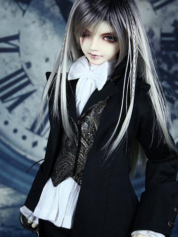 Bjd Clothes 【Black pigeons】...