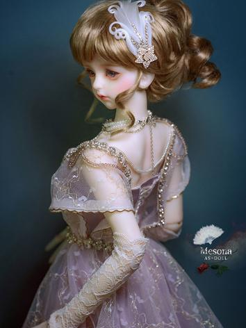 【Limited Edition】 BJD Cloth...