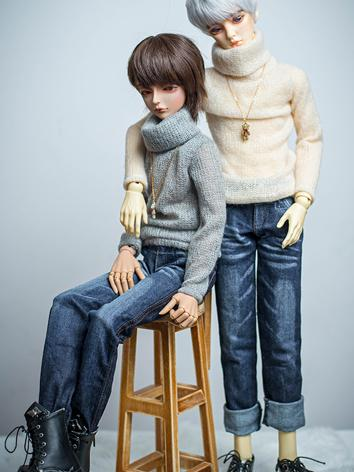 BJD Clothes Boy/Girl 1/4 1/...