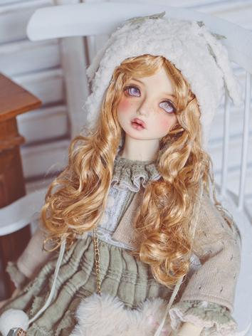 BJD Clara Girl 40.5cm Ball-...