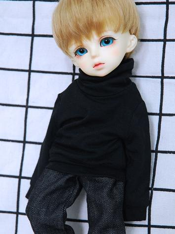 BJD Clothes Boy/Girl Black/...