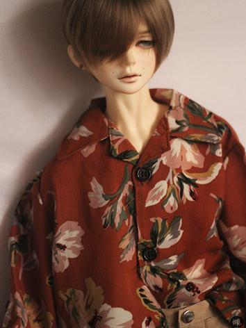 BJD Clothes Boy Leisure Shi...