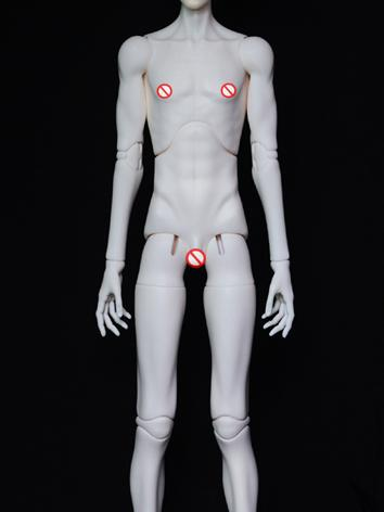 BJD Body 64cm Boy Body 70-S...
