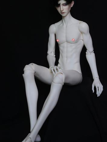 BJD Body 63.3cm Boy Body 70...