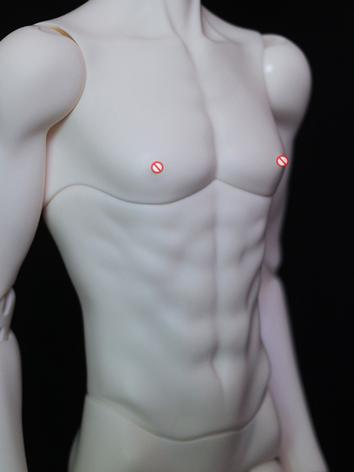 BJD Body 63.5cm Boy Body 70...