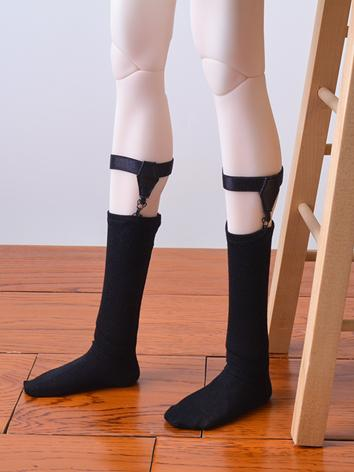 BJD Boy Garters Stocking So...