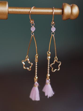 BJD Accessaries Earrings Decoration X107 for SD Ball-jointed doll