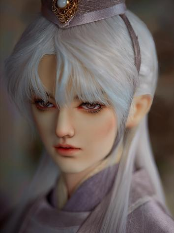 15% OFF Time Limited for BJD River's Tale-Xiang Jun Boy 73cm Ball-jointed doll