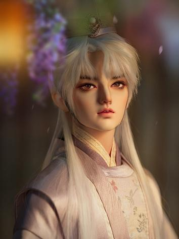 BJD River's Tale-Xiang Jun ...
