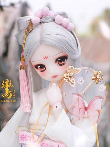 【Aimerai】42cm Lyun - My Girls Series Ball Jointed Doll