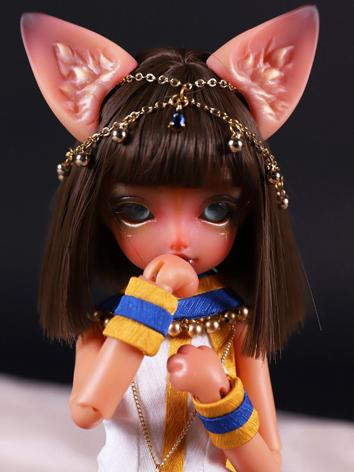Limited Time 1/6 Doll BJD 24.5cm Bustet Boll-jointed doll