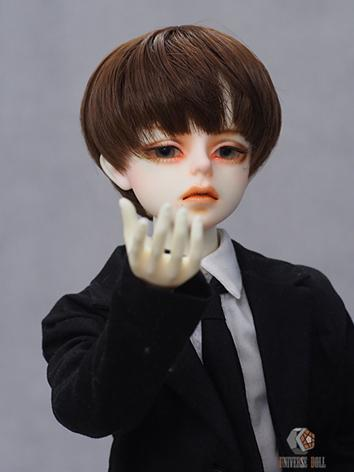 BJD Philiks Boy 46.5cm Ball...