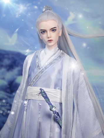 Limited Time Doll BJD Qiong...