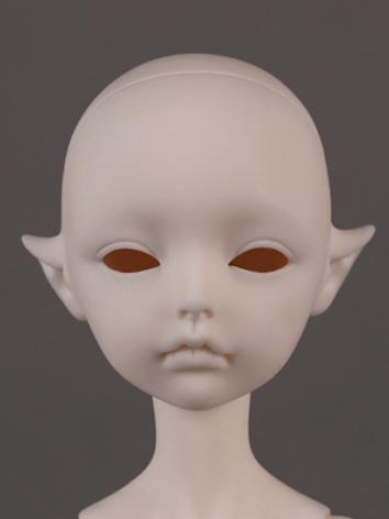 BJD Head Alison-head Ball-j...