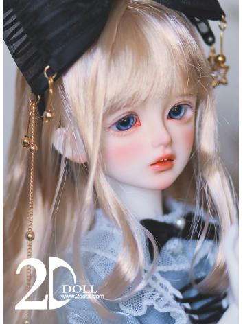 BJD Bakuga 41cm Girl Ball-j...