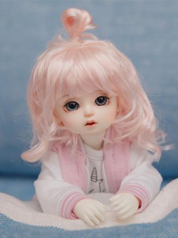 BJD Guoguo 25cm Girl Ball J...