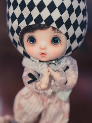 BJD Wuwu 1/8 16cm Ball-Join...