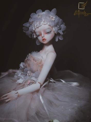 BJD Lisa Girl 40cm Ball-joi...