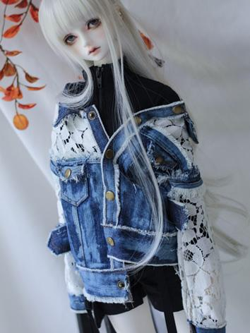 BJD Clothes Boy/Girl Jeans ...