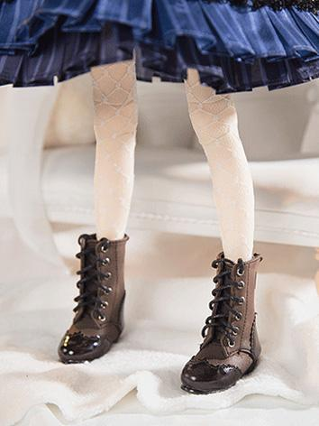 Bjd Shoes Girl Boots Rshoes...