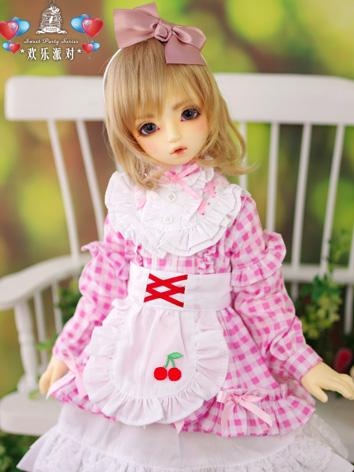 BJD Clothes Dress for MDD/M...