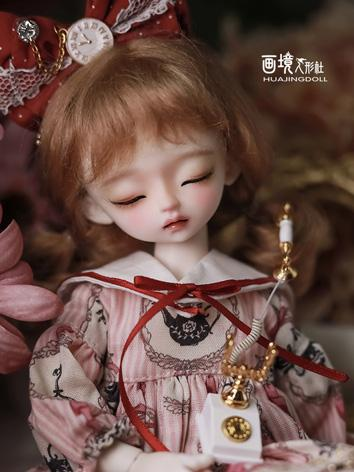 BJD Mida SP 27cm Girl Ball-jointed doll
