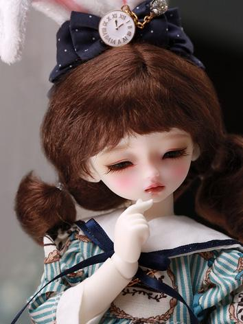 BJD Mida 27cm Girl Ball-joi...