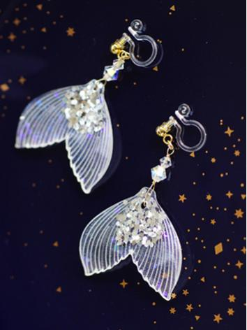 BJD Accessaries Earrings Decoration X085 for SD Ball-jointed doll