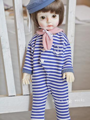 BJD Clothes 1/6 Girl/Boy Bl...