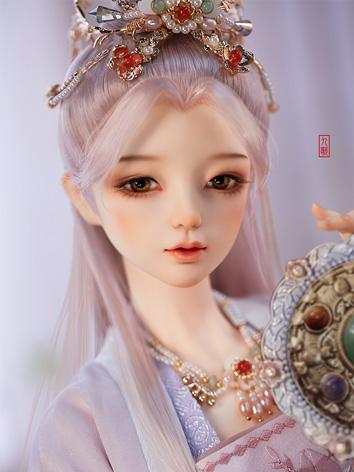 Limited 2 Fullsets BJD Lady...