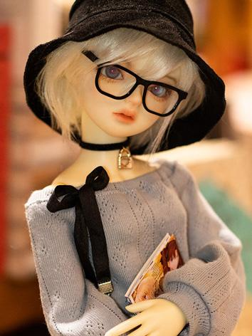 BJD 42.5cm Xiaomo Girl Ball Jointed Doll