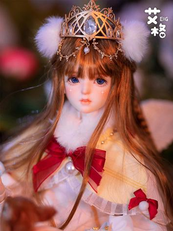 BJD EIG Girl 44cm Ball-join...
