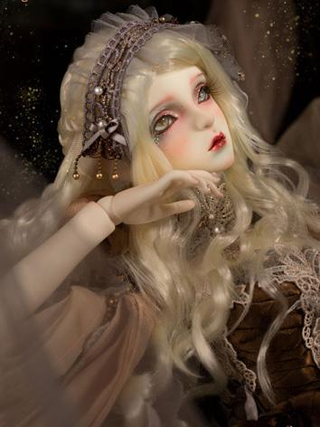 15% OFF 1/3 BJD Girl Night god,Block 58cm Ball-jointed Doll
