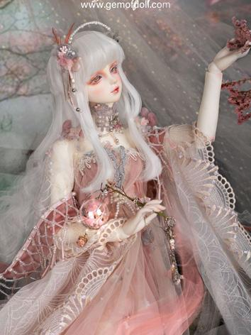 BJD Clothes Girl Gladys Out...
