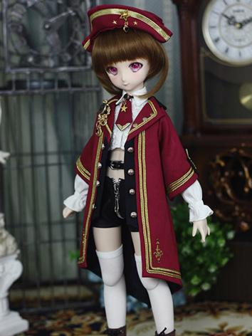 Bjd Clothes Boy/Girl Junior...