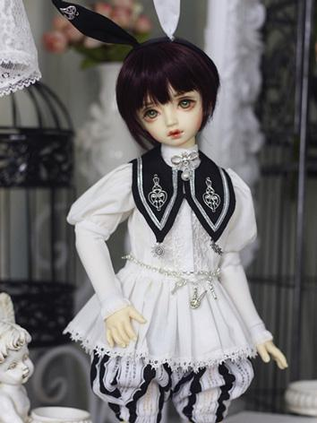 Bjd Clothes Boy/Girl Bell B...