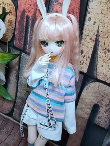 BJD Clothes Boy/Girl Daily ...