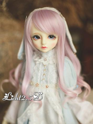 BJD Wig Girl Long Hair [NO....