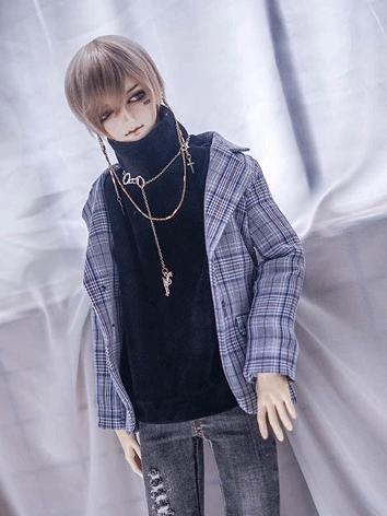BJD Clothes Boy/Girl Suit/C...