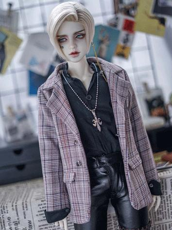 BJD Clothes Boy/Girl Suit/Coat for MSD/SD/70CM Ball-jointed Doll