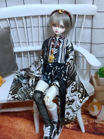 BJD Clothes Girl/Boy Modern...