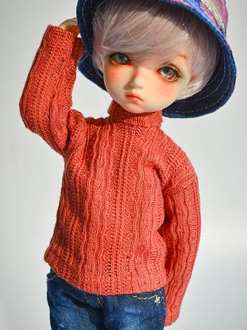 Bjd Clothes Boy Sweater for...
