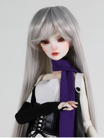 BJD Silina (Human Version) ...