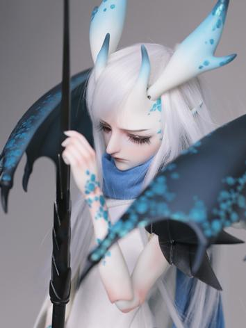 Limited Time BJD Cayes (Dra...