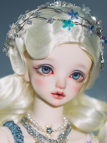 BJD Agnes 59cm Girl Ball-jo...
