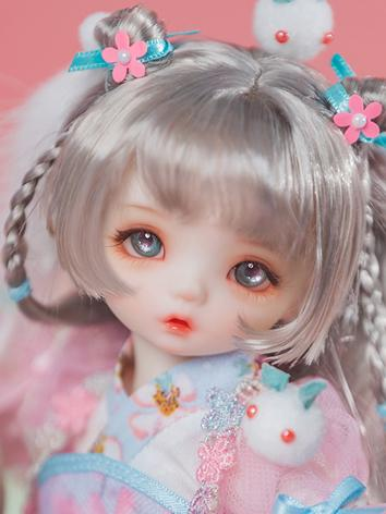 Time Limited BJD Pudding Gi...